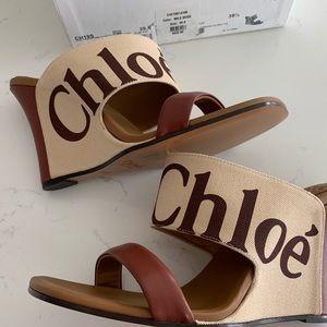 Chloe size 39 1/2